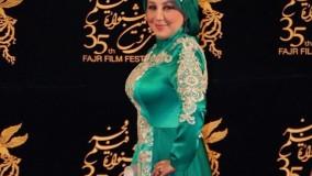 جشنواره فیلم فجر پرویز پرستویی و تهمینه میلانی