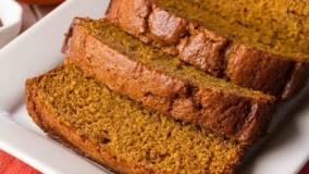 تهیه نان-نان با پودرتخم کتان و کدو حلوایی        نانی بدون گلوتن