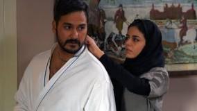 فیلم سینمایی ملی و راه های نرفته اش کامل اثر تهمينه ميلاني با بازي  میلاد کی مرام