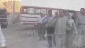 اردوی سال 88 کارکنان شرکت زغال سنگ طبس به خراوان و زهروج