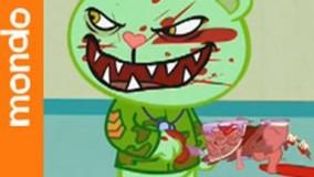 دوستان شاد درختی جدید- happy tree friends دانلود انیمیشن -کلیپ 21-تمام قسمت ها در لینک زیر این ویدیو