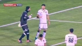 استقلال - السد قطر پلی آف لیگ قهرمانان آسیا