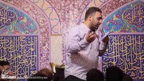 مولودی ولادت امام رضا علیه السلام- لطف ضامن آهو- محمد فصولی کربلایی