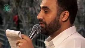 مولودی هوسه ولادت امام حسین علیه السلام- خدام الحسین- محمد فصولی کربلایی