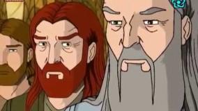داستان قرآنی حضرت خضر و موسی علیه السلام قسمت ۲