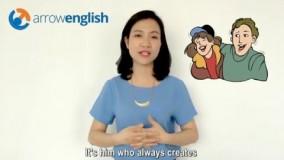 Grammar for IELTS - Cleft sentence