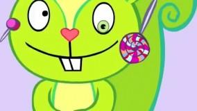 کارتون هپی تری فرندز-فصل Smoochies قسمت 5-سال2009 -لینک تمام قسمت ها در توضیح زیر این ویدیو است