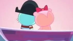 کارتون هپی تری فرندز-فصل Love Bites قسمت 2-سال2009 -  لینک تمام قسمت ها در توضیح زیر این ویدیو است