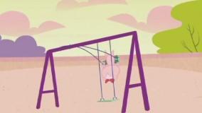 انیمیشن دوستان درختی شاد-فصل Irregular قسمت 9-سال 1999 تا 2013- لینک تمام قسمت ها در توضیح زیر این ویدیو است