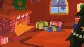 انیمیشن دوستان درختی شاد-فصل Kringles قسمت 3-سال 2006 -  لینک تمام قسمت ها در توضیح زیر این ویدیو است