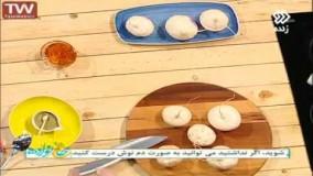 آشپزی روش های پخت شلغم