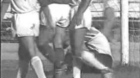 بازی تیمهای استقلال و وحدت در مسابقات جام باشگاههای تهران در سال ۱۳۷۰