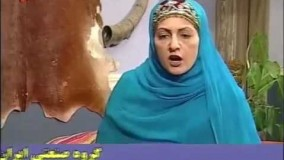 دانلود سریال شب های برره قسمت 91