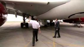 معرفی هواپیمای ایرباس 330 بخش 3