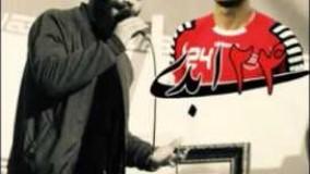 آهنگ مازندرانی  ۲۴ ابدی بیاد کاپیتان هادی نوروزی با صدای بهادر ییلاقی