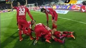 هادی نوروزی | پرسپوليس 1 - 0 سپاهان