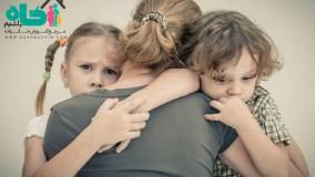 اعتیاد والدین به مواد مخدر و نوشیدنی های الکلی