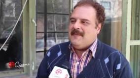 گفتوگو با هومن برق نورد و محمدرضا شیرخانلو درباره سریال «پادری»
