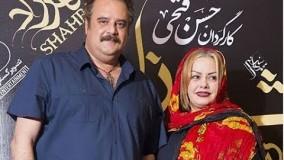 شیوه غیرمنتظره مهران مدیری برای غافلگیری ستاره کُمدی ایران