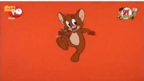 شروع انیمیشن تام و جری از ۱۹۸۰ تا ۱۹۸۲