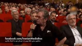 داریوش مهرجویی: عباس کیارستمی را کشتند!