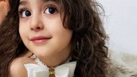 دختر ایرانی با زیبایی خاصش مردم جهان را متحیر کرده
