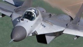 معرفی جنگنده میگ 29 بخش 15