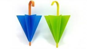 آموزش اوریگامی ساده-قسمت 11