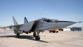 معرفی جنگنده میگ 29 بخش 777
