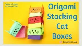 آموزش اوریگامی حیوانات-آموزش اوریگامی ساده برای کودکان قسمت 33