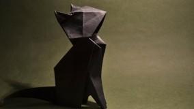 آموزش اوریگامی حیوانات-آموزش اوریگامی ساده برای کودکان قسمت 6