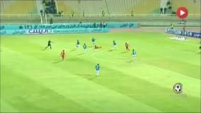 کارشناسی داوری دیدار استقلال خوزستان   پرسپولیس