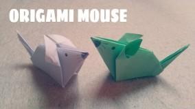 آموزش اوریگامی حیوانات-آموزش ساخت اوریگامی 3 بعدی قسمت 46