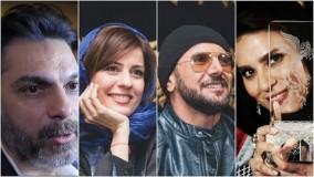 مصاحبه با برندگان سیمرغ بلورین جشنواره فیلم فجر24