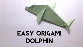 آموزش اوریگامی حیوانات-آموزش ساخت اوریگامی 3 بعدی قسمت 51