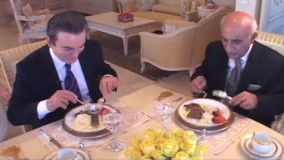 مهمان ناهار با پرویز کاردان - امیر بهادری5