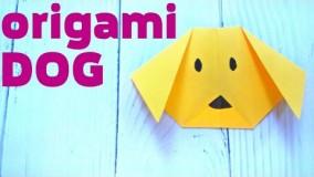 آموزش اوریگامی حیوانات-آموزش ساخت اوریگامی 3 بعدی قسمت 59