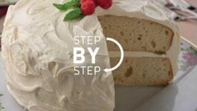 کیک پزی--تهیه کیک رد ولوت و دیگر کیک ها