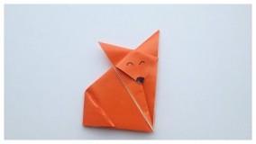 آموزش اوریگامی حیوانات-آموزش ساخت اوریگامی 3 بعدی قسمت 60