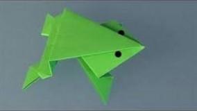 آموزش اوریگامی حیوانات-آموزش اوریگامی 3d قسمت 64