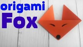 آموزش اوریگامی حیوانات-آموزش ساخت اوریگامی 3 بعدی قسمت 54