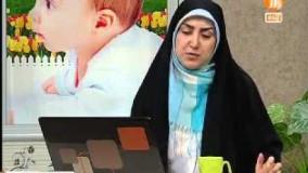 39کاشت مو برنامه دکتر سلام شبکه آموزش