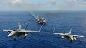 معرفی جنگنده F-18  بخش16