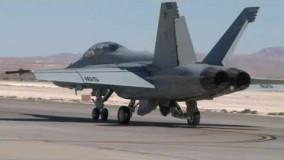 معرفی جنگنده F-18  بخش1