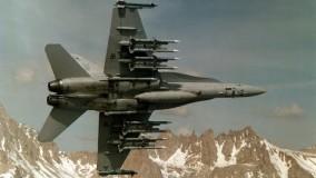 معرفی جنگنده F-18  بخش55