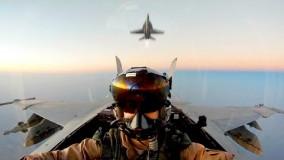 معرفی جنگنده F-18  بخش3