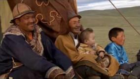 مستند دوبله چنگیز خان