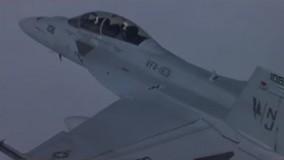 معرفی جنگنده F-18  بخش8