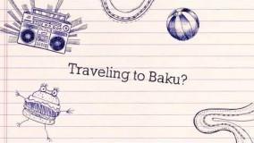 راهنمای سفر به باکو بخش 20