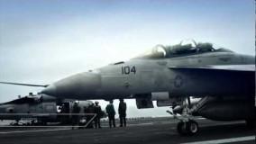 معرفی جنگنده F-18  بخش15